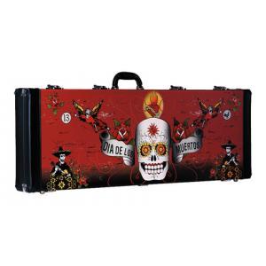 Is Postal Monkey Guitar Case Dia de los Muertos a good match for you?