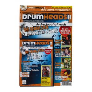 "Take the ""IS IT GOOD FOR ME"" test for ""PPV Medien Drumheads DVD School Of Rock"", read the reviews and join the community!"
