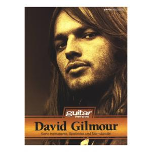 "Take the ""IS IT GOOD FOR ME"" test for ""PPV Medien Guitar Heroes David Gilmour"", read the reviews and join the community!"