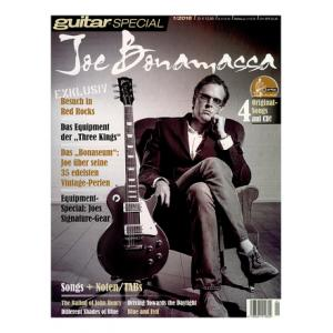 """Take the """"IS IT GOOD FOR ME"""" test for """"PPV Medien Guitar Special Joe Bonamassa"""", read the reviews and join the community!"""
