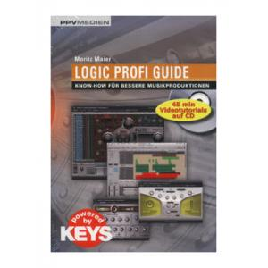 Is PPV Medien Logic Profi Guide the right music gear for you? Find out!