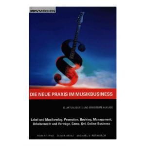 "Take the ""IS IT GOOD FOR ME"" test for ""PPV Medien Praxis im Musikbusiness"", read the reviews and join the community!"