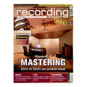 "Take the ""IS IT GOOD FOR ME"" test for ""PPV Medien Recording Magazin: Mastering"", read the reviews and join the community!"