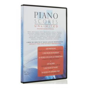 Is Prodipe Piano Scores Unlimited V1 a good match for you?