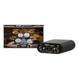Is Prodipe Studio 22 EZ DrummerLE Bundle a good match for you?