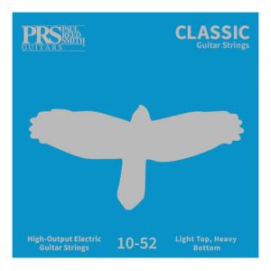 Is PRS ACC-3103 Classic Str. 010/052 a good match for you?