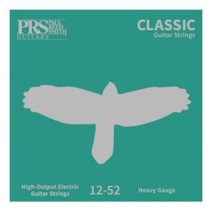 Is PRS ACC-3103 Classic Str. 012-052 a good match for you?