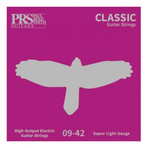 Is PRS ACC-3103 Classic Strings 009 a good match for you?