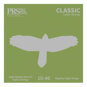 Is PRS ACC-3103 Classic Strings 010 a good match for you?