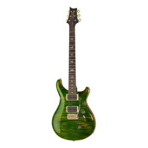 "Take the ""IS IT GOOD FOR ME"" test for ""PRS Custom 24 10 Top Emerald"", read the reviews and join the community!"