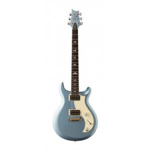 """Take the """"IS IT GOOD FOR ME"""" test for """"PRS SE Mira Frost Blue Metallic"""", read the reviews and join the community!"""