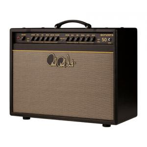 Is PRS Sonzera 50 Combo a good match for you?