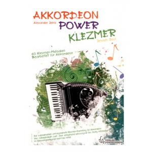 """Take the """"IS IT GOOD FOR ME"""" test for """"Purzelbaum Verlag Akkordeon Power Klezmer"""", read the reviews and join the community!"""