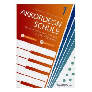 """Take the """"IS IT GOOD FOR ME"""" test for """"Purzelbaum Verlag Akkordeon Schule"""", read the reviews and join the community!"""