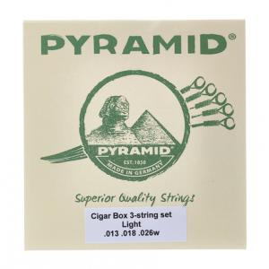 "Take the ""IS IT GOOD FOR ME"" test for ""Pyramid Cigar Box 3 Light"", read the reviews and join the community!"