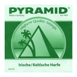 Is Pyramid Irish / Celtic Harp String g3 the right music gear for you? Find out!