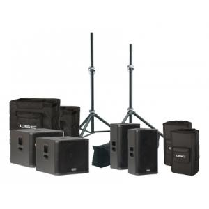 """Take the """"IS IT GOOD FOR ME"""" test for """"QSC kW-Series Rock 'n' Roll Set"""", read the reviews and join the community!"""