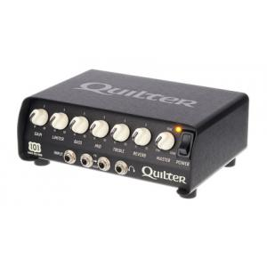 "Take the ""IS IT GOOD FOR ME"" test for ""Quilter 101 Reverb"", read the reviews and join the community!"