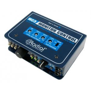 """Take the """"IS IT GOOD FOR ME"""" test for """"Radial Engineering MC-3"""", read the reviews and join the community!"""