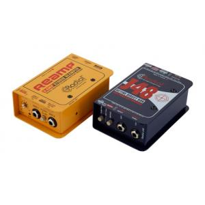 """Take the """"IS IT GOOD FOR ME"""" test for """"Radial Engineering Re-Amp Kit- Reamping Kit"""", read the reviews and join the community!"""