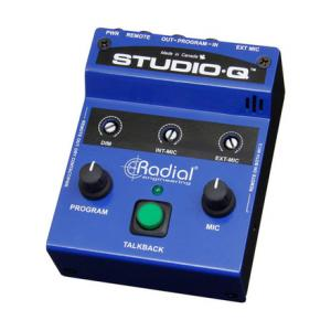 """Take the """"IS IT GOOD FOR ME"""" test for """"Radial Engineering Studio-Q"""", read the reviews and join the community!"""