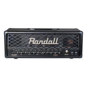 Is Randall Diavlo 100 Head a good match for you?