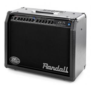 """Take the """"IS IT GOOD FOR ME"""" test for """"Randall KH-75"""", read the reviews and join the community!"""