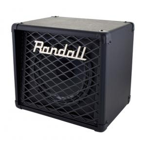 Is Randall RD110D Cabinet a good match for you?