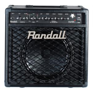 Is Randall RD40C a good match for you?