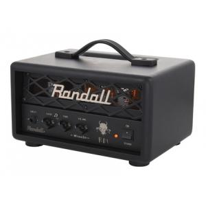 Is Randall RD 1 Head a good match for you?