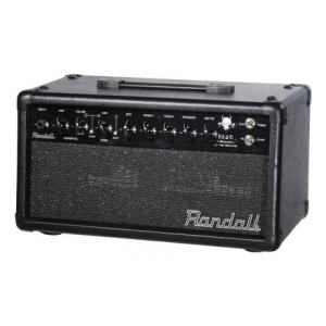 Is Randall RD-50H Head B-Stock a good match for you?