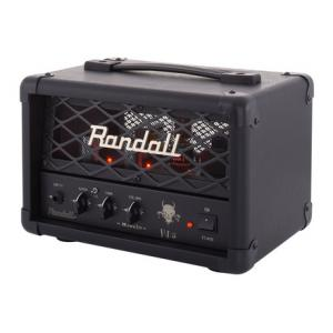 Is Randall RD 5 Head a good match for you?