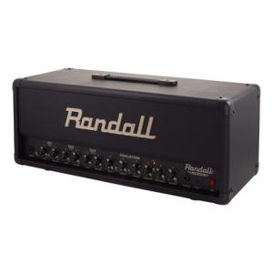 Is Randall RG 3003 Head a good match for you?