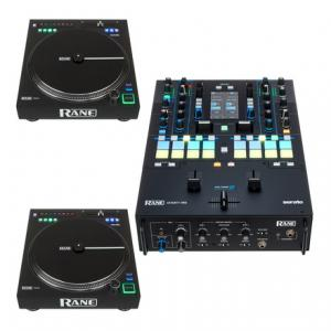 "Take the ""IS IT GOOD FOR ME"" test for ""Rane Battle Controller Bundle"", read the reviews and join the community!"