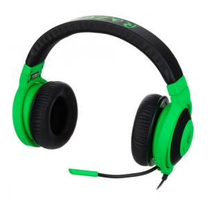 "Take the ""IS IT GOOD FOR ME"" test for ""Razer Kraken Pro Neon Green"", read the reviews and join the community!"