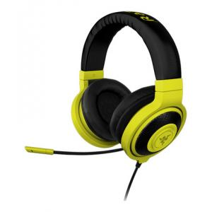 "Take the ""IS IT GOOD FOR ME"" test for ""Razer Kraken Pro Neon Yellow"", read the reviews and join the community!"