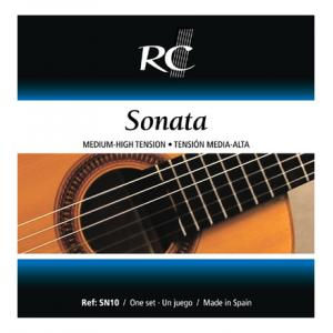 Is RC Strings Sonata - SN10 the right music gear for you? Find out!