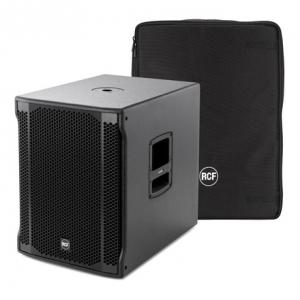 Is RCF Sub 705-AS II Bundle a good match for you?