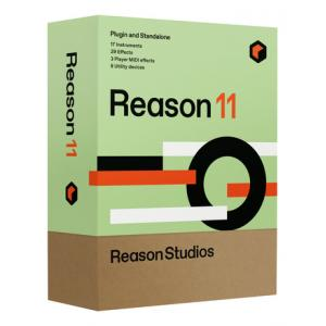 "Take the ""IS IT GOOD FOR ME"" test for ""Reason Studios Reason 11 EDU"", read the reviews and join the community!"