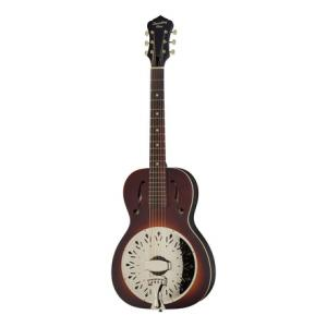 Is Recording King RPH-R1-TS Dirty 30s Resonator a good match for you?