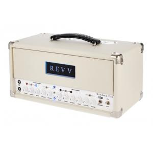 Is Revv Dynamis 7-40w Head IV a good match for you?