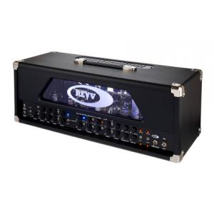 Is Revv Generator 120w MK II BK a good match for you?