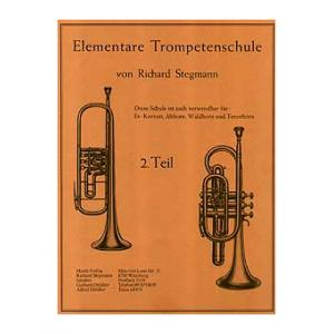 """Take the """"IS IT GOOD FOR ME"""" test for """"Richard Stegmann Elementare Trompetenschule 2"""", read the reviews and join the community!"""
