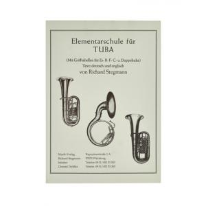 """Take the """"IS IT GOOD FOR ME"""" test for """"Richard Stegmann Elementarschule für Tuba"""", read the reviews and join the community!"""