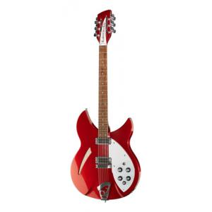 Is Rickenbacker 330/12 RR the right music gear for you? Find out!