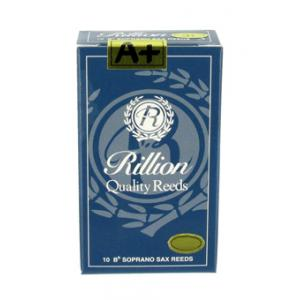 Is Rillion A+ Reeds Soprano Sax 2,5 the right music gear for you? Find out!
