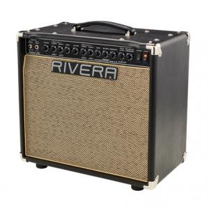 Is Rivera Sedona Lite 25 Combo BK a good match for you?