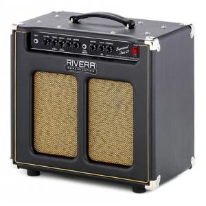 Is Rivera Suprema Jazz 1x10 Combo a good match for you?