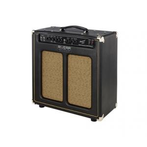 Is Rivera Suprema Jazz 1x15 Combo a good match for you?