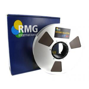 "Take the ""IS IT GOOD FOR ME"" test for ""RMG SM911 2' Tape 762m NAB"", read the reviews and join the community!"
